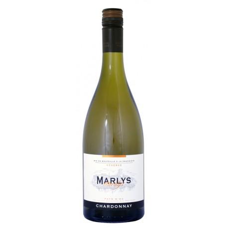 Marlys Reserva Chardonnay