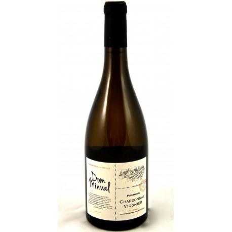 Dom Minval, Chardonnay-Viognier