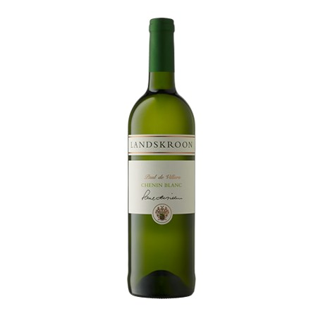 Landskroon, Paul de Villiers Chenin-Blanc Wooded 2017