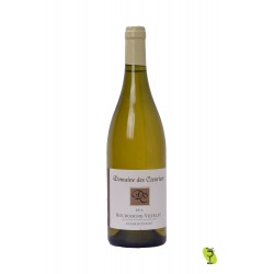 Domaine des Coeuriots, Chardonnay 2015