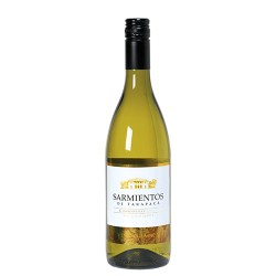 Sarmientos de Tarapaca Chardonnay 2016